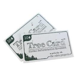 Tree Card™